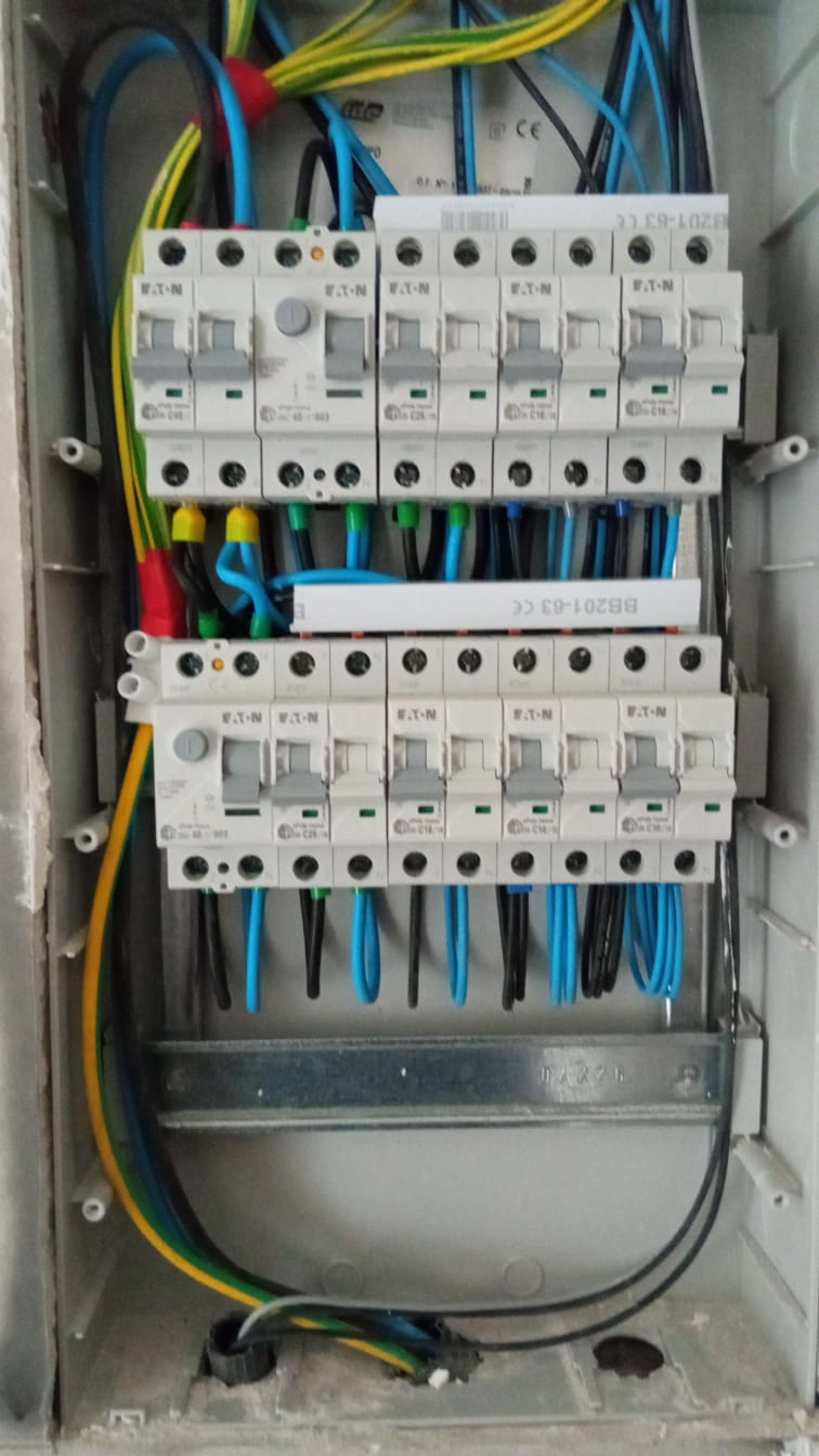electricistas navalcarnero